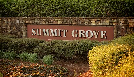 Summit Grove Office Park